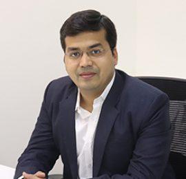 Mr. Manmeet Agarwal
